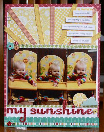 AC My Sunshine