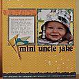 Mini uncle jake