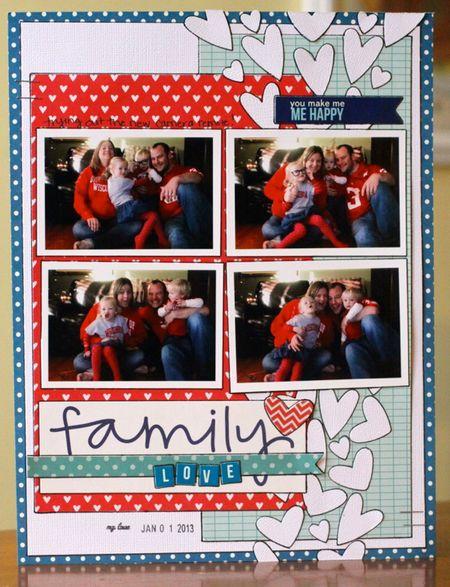 Family love_emily spahn