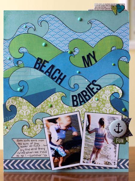 My beach babies_emily spahn