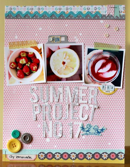 Summer project_emily spahn