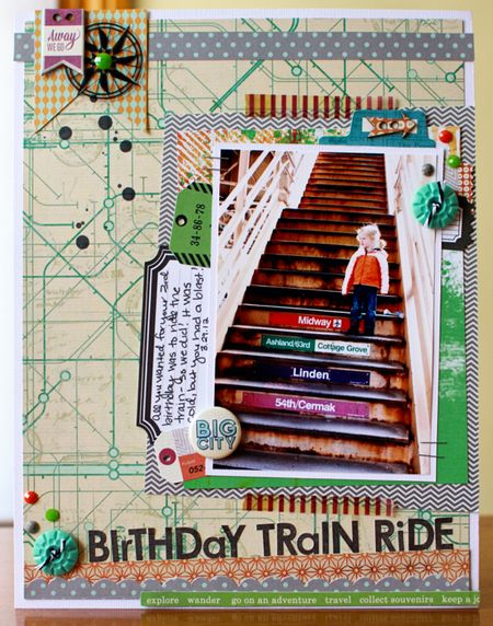 Birthday train ride_emily spahn