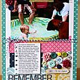 Remember - Emily Spahn