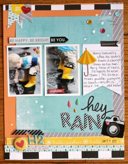 Hey rain_emily spahn