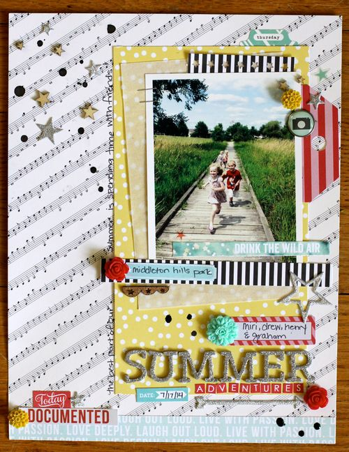 Summer adventures_emily spahn