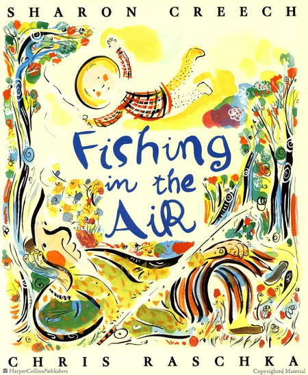 Fishingintheair