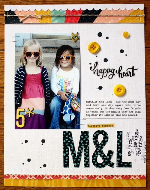 M and l_emily spahn