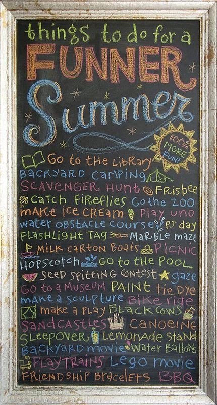 Summerlist1
