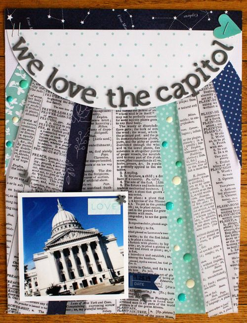 We love the capitol_emily spahn