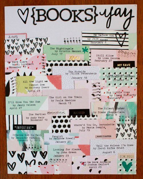 Books Yay_emilyspahn