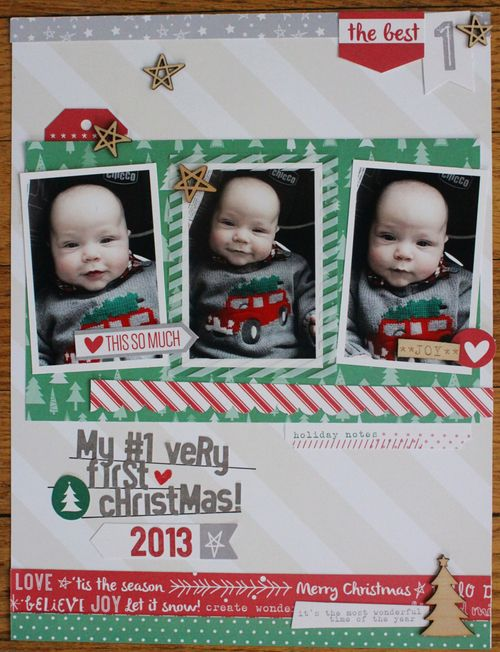 Very First Christmas_emily spahn