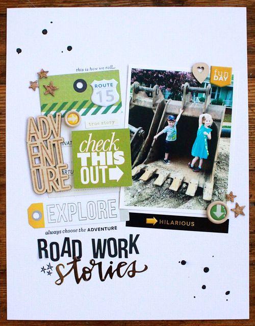 Road work stories_emily spahn